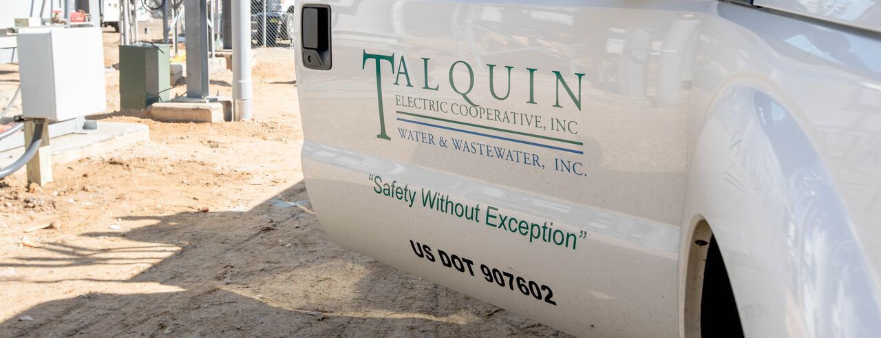 Talquin Mobile App is LIVE!!