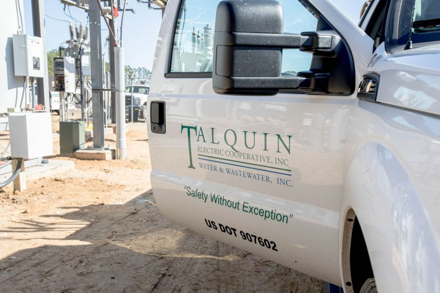 Talquin Truck Talquin Electric Cooperative Pay your utility bill on the go, set up automatic payments, and quickly access your payment and billing history. talquin electric cooperative