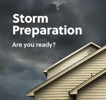Storm Preparation